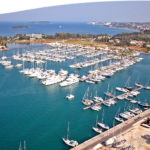 Gouvia-Marina-Corfu
