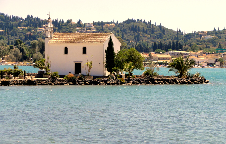 Ypapanti-Corfu-Church